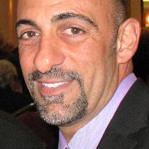 Pete Balyan