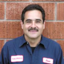 Jose Salcedo